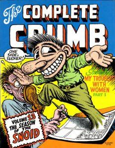 The Complete Crumb Comics #13 (1998)