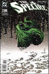 The Spectre #62 (1998)