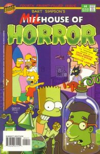 Treehouse of Horror #4 (1998)