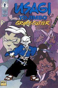 Usagi Yojimbo #17 (1998)