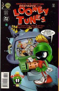 Looney Tunes #38 (1998)