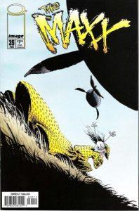 The Maxx #35 (1998)