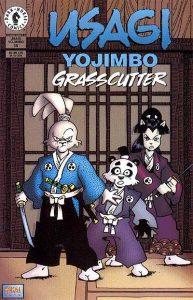 Usagi Yojimbo #18 (1998)