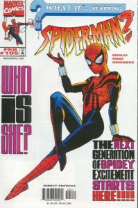 What If...? #105 (1998)