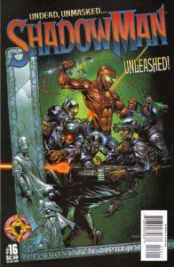 Shadowman #16 (1998)
