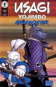 Usagi Yojimbo #19 (1998)
