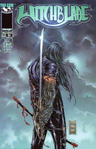 Witchblade #21 (1998)