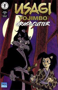 Usagi Yojimbo #20 (1998)