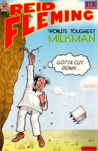 Reid Fleming, World's Toughest Milkman #9 (1998)