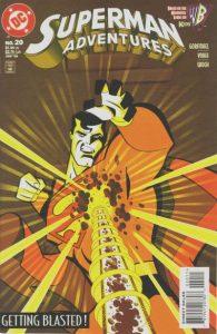 Superman Adventures #20 (1998)