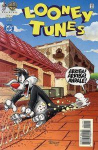 Looney Tunes #42 (1998)