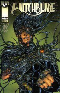 Witchblade #22 (1998)