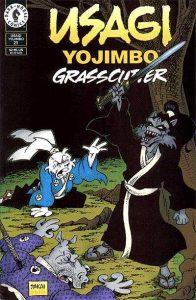 Usagi Yojimbo #21 (1998)