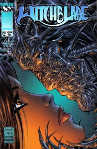 Witchblade #23 (1998)