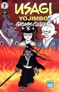 Usagi Yojimbo #22 (1998)