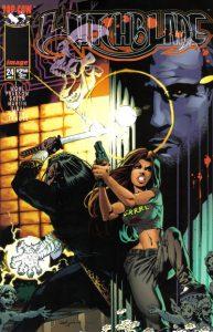 Witchblade #24 (1998)