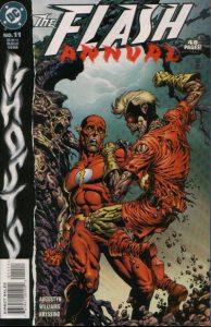 The Flash Annual #11 (1998)