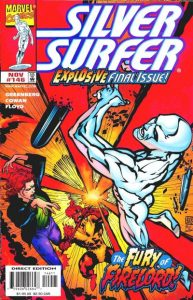 Silver Surfer #146 (1998)