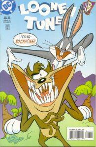 Looney Tunes #46 (1998)