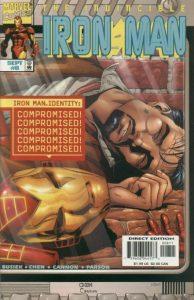 Iron Man #8 (1998)