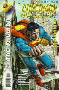 Action Comics #1,000,000 (1998)