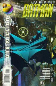 Batman #1,000,000 (1998)