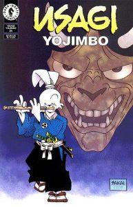 Usagi Yojimbo #24 (1998)