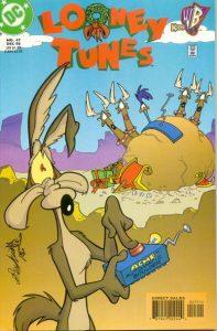 Looney Tunes #47 (1998)