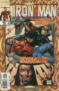Iron Man #9 (1998)