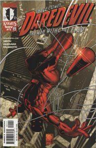 Daredevil #1 (1998)