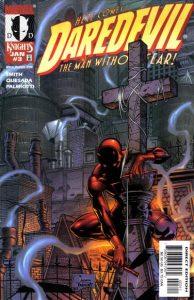 Daredevil #3 (1998)