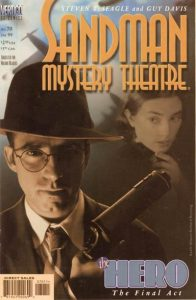 Sandman Mystery Theatre #70 (1998)
