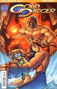Gold Digger #2 (1999)
