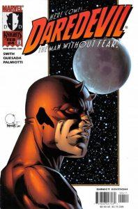 Daredevil #4 (1999)