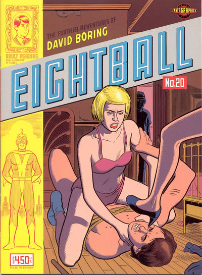 Eightball #20 (1999)
