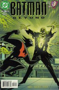 Batman Beyond #3 (1999)