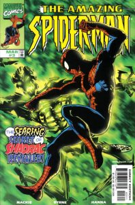 The Amazing Spider-Man #3 (1999)