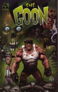 The Goon #1 (1999)