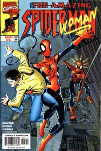 The Amazing Spider-Man #5 (1999)
