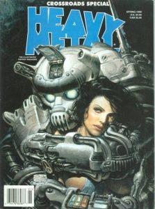 Heavy Metal Special Editions #1 (1999)