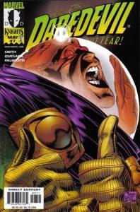 Daredevil #7 (1999)