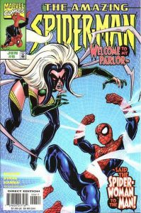 The Amazing Spider-Man #6 (1999)