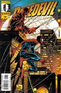 Daredevil #8 (1999)
