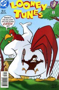 Looney Tunes #56 (1999)
