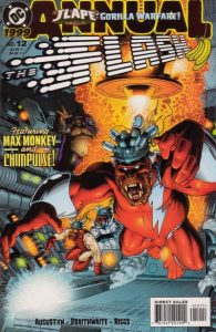 The Flash Annual #12 (1999)