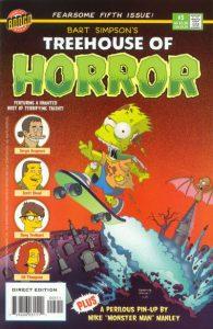 Treehouse of Horror #5 (1999)
