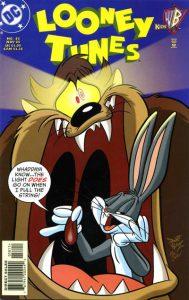 Looney Tunes #58 (1999)