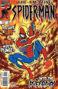 The Amazing Spider-Man #9 (1999)