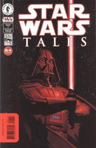 Star Wars Tales #1 (1999)