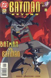 Batman Beyond #1 (1999)